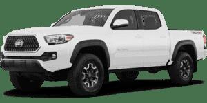 2020 Toyota Tacoma in Gorham, NH