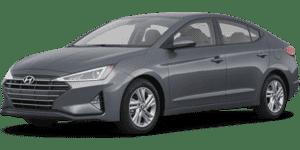 2019 Hyundai Elantra in Danbury, CT