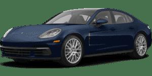2020 Porsche Panamera in New York, NY