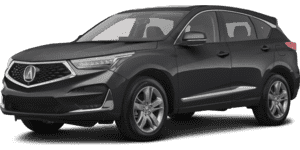 2020 Acura RDX in Hoover, AL