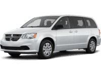 2019 Dodge Grand Caravan Reviews