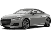 2017 Audi TT Reviews