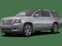 2019 GMC Yukon Reviews