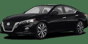 2020 Nissan Altima in Tucson, AZ