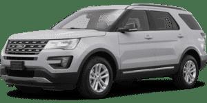 2017 Ford Explorer in King George, VA