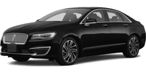 2020 Lincoln MKZ in Muscle Shoals, AL