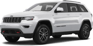 2020 Jeep Grand Cherokee in Chillicothe, OH