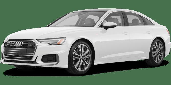 2019 Audi A6 Prices Reviews Incentives Truecar