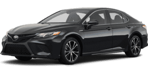 2020 Toyota Camry in Oakdale, NY