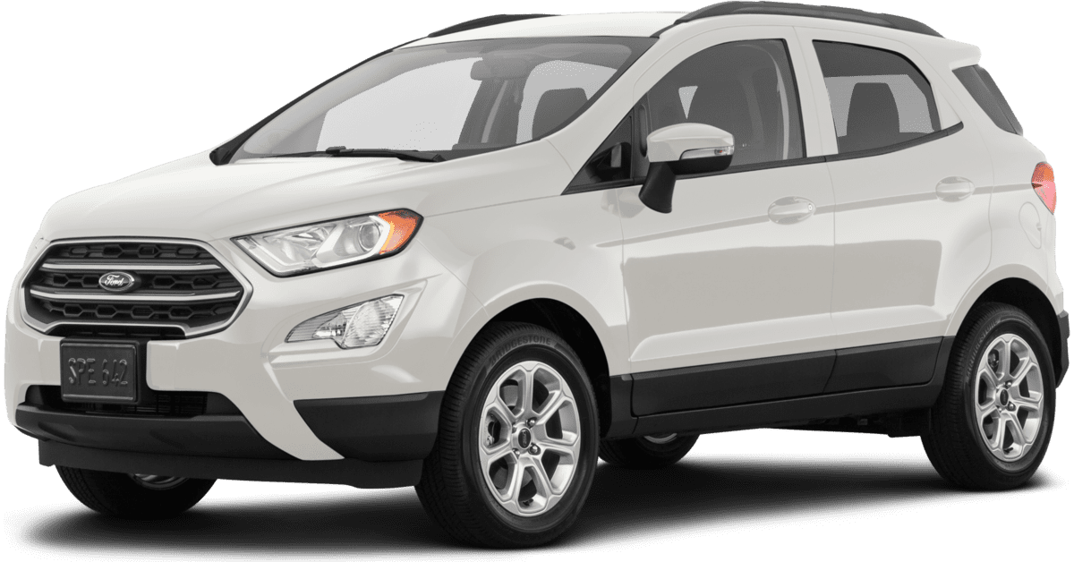 2018 Ford EcoSport: Engines, Design, Features, Price >> 2019 Ford Ecosport Prices Reviews Incentives Truecar
