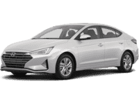 2018 Hyundai Elantra Reviews