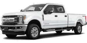 2019 Ford Super Duty F-350 in Rancho Santa Margarita, CA