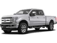 2018 Ford Super Duty F-250 Reviews