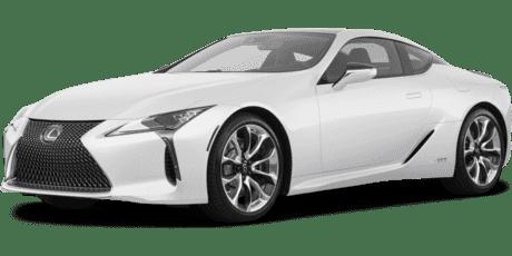 Lexus LC LC 500h