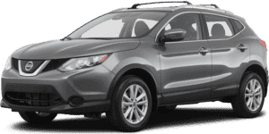 2019 Nissan Rogue Sport in Upper Saddle River, NJ