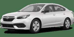 2020 Subaru Legacy in Shrewsbury, MA