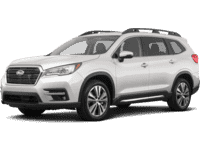 2019 Subaru Ascent Reviews