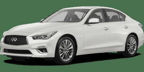 INFINITI Q50 3.0t LUXE AWD