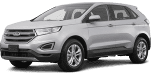 2018 Ford Edge in Gladstone, OR