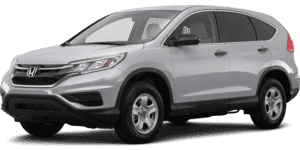 2016 Honda CR-V in Davenport, IA