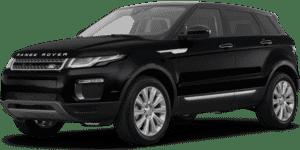 2017 Land Rover Range Rover Evoque in Bellevue, WA