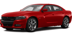 2016 Dodge Charger in Midland, TX
