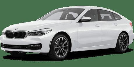 BMW 6 Series 640i xDrive Gran Turismo
