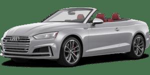 2019 Audi S5 in N. Miami Beach, FL