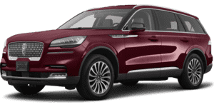 2020 Lincoln Aviator in Southern Pines, NC