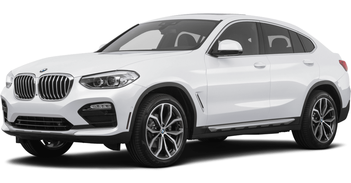 2019 Bmw X4 Prices Reviews Incentives Truecar