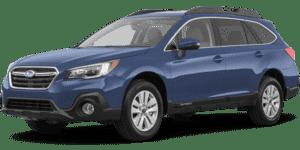 2018 Subaru Outback in Winchester, VA