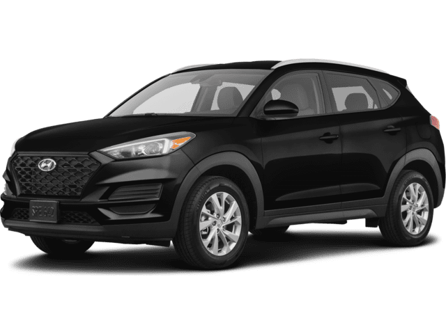 Hyundai Tucson Reviews & Ratings - 1060 Reviews • TrueCar