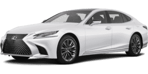 2018 Lexus LS Prices