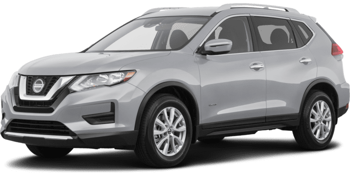 2019 Nissan Rogue Prices Incentives Dealers Truecar