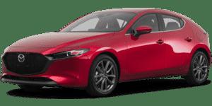 2020 Mazda Mazda3 in Miami, FL
