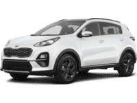 2020 Kia Sportage Reviews