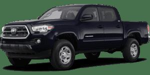 2020 Toyota Tacoma in Haverhill, MA