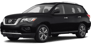 2017 Nissan Pathfinder in Jacksonville, FL