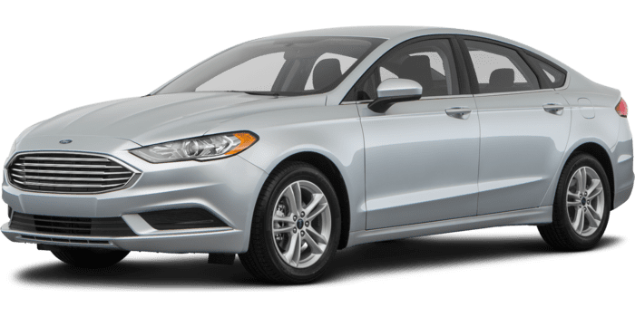 Ford Fusion Prices Incentives Dealers TrueCar - 2018 ford focus st invoice price