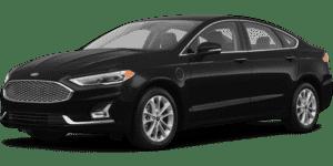 2020 Ford Fusion in Nashville, TN