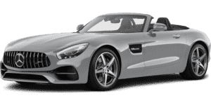 2019 Mercedes-Benz AMG GT in Boerne, TX