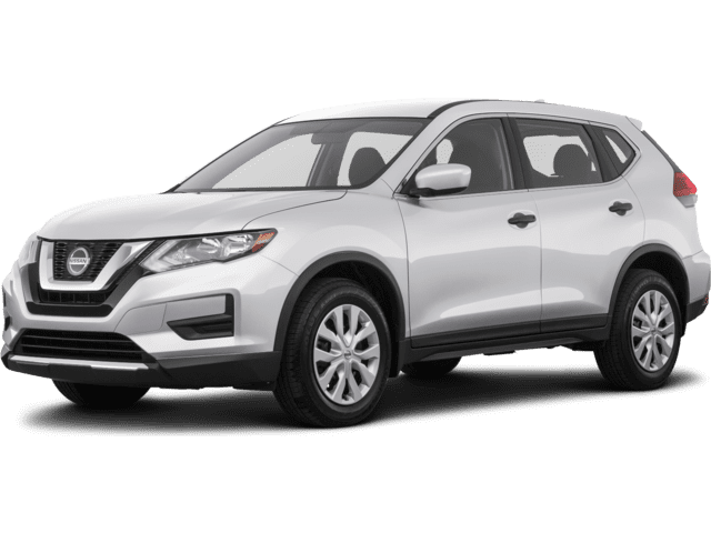 Nissan Rogue Reviews & Ratings - 10756 Reviews • TrueCar