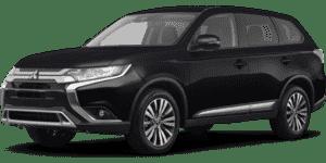 2020 Mitsubishi Outlander in Commerce, CA