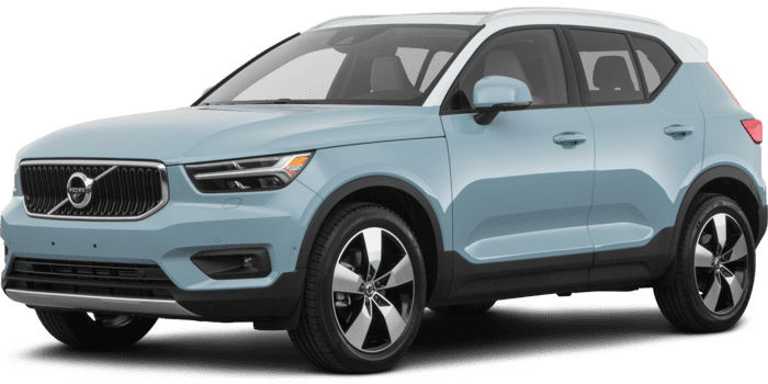 2019 volvo xc40 prices incentives dealers truecar. Black Bedroom Furniture Sets. Home Design Ideas