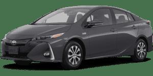 2020 Toyota Prius Prime in Garden Grove, CA