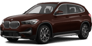 2020 BMW X1 in Torrance, CA