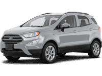 null Ford EcoSport Reviews