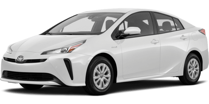 Build And Price 2019 Toyota Prius