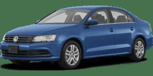2017 Volkswagen Jetta in Stuart, FL