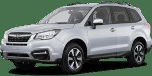 Subaru Santa Fe >> 2017 Subaru Forester 2 5i Premium Cvt For Sale In Santa Fe